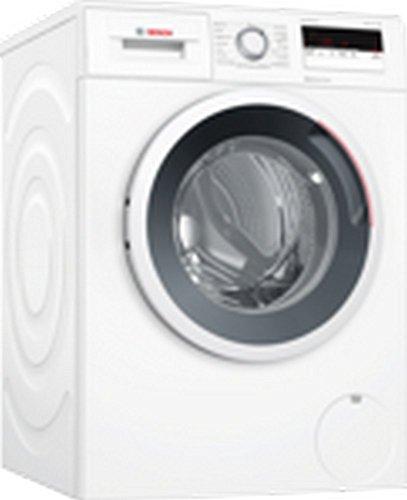 Bosch WAN28121 Waschmaschine Frontlader / A+++ / 1400 UpM / Startzeitvorwahl / Anti-Vibration Design / weiß
