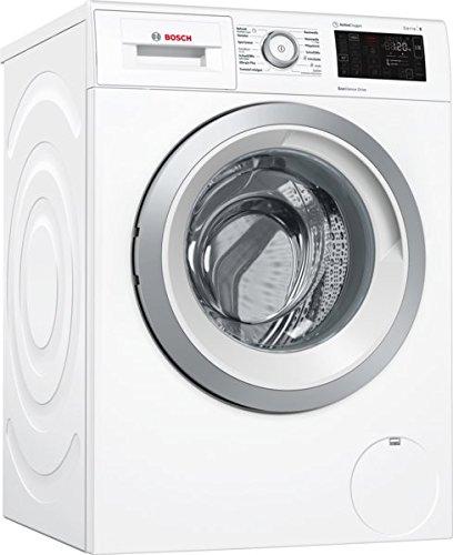 Bosch WAT28720 Waschmaschine Frontlader / A+++ / 1400 UpM/ Schaumerkennung / Selbstreinigungsschublade