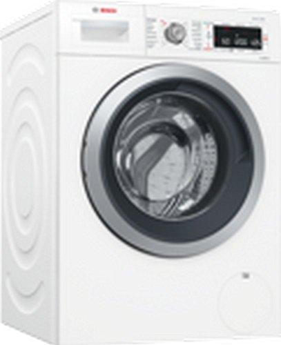 Bosch WAWH8640 Waschmaschine Frontlader / A+++ / 1400 UpM / Intelligente Dosierautomatik i-DOS / Active Water Plus / weiß