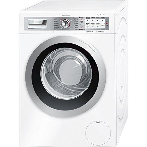 Bosch WAY287W5 HomeProfessional / Waschmaschinen / Frontlader (Freistehend) / A+++ / 60 cm / 1381UpM / 8 L / ActiveWater Plus