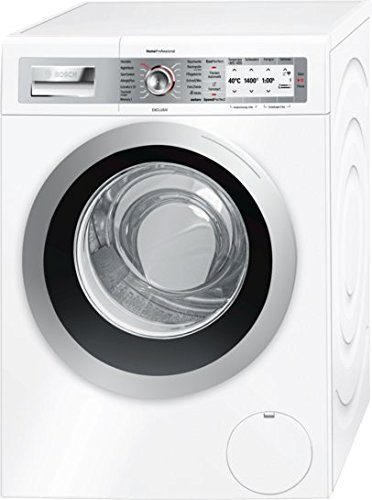 Bosch WAYH8741 HomeProfessional A+++ / kWh/Jahr / 1360 UpM / EcoSilence System