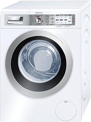 Bosch WAYH87W0 Home Professional Waschmaschine Home Connect / A+++ / 1400UpM / VarioTrommel / weiß