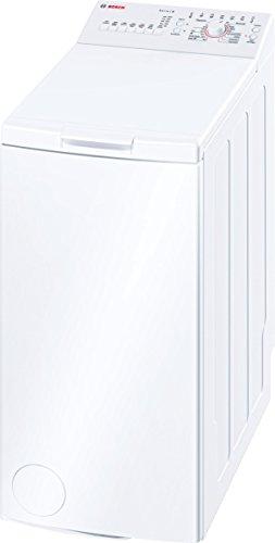 Bosch WOR20156 Serie 2 Waschmaschine TL / A++ / 173 kWh/Jahr / 949 UpM / 6 kg / ActiveWater, 2-stufiger Mengenautomatik / weiß