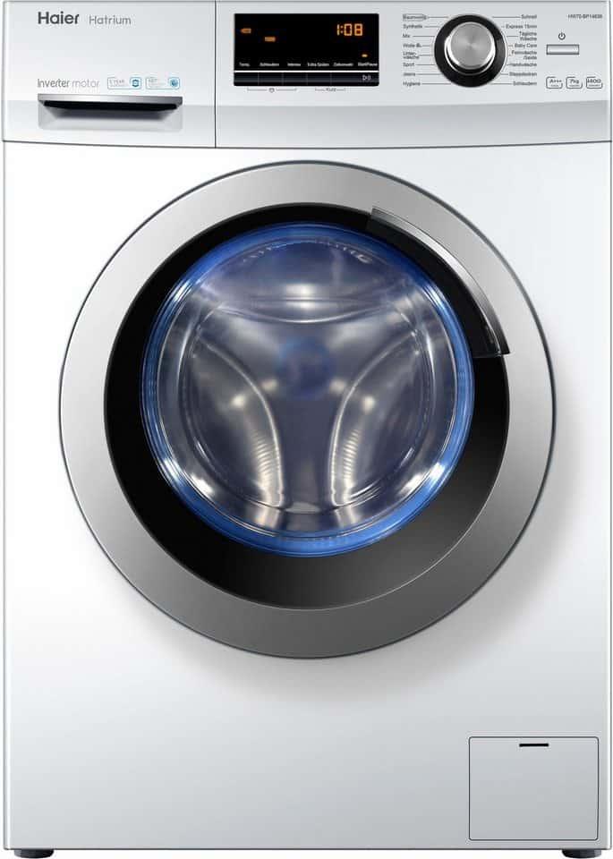Haier Hw70 Bp14636 Waschmaschine