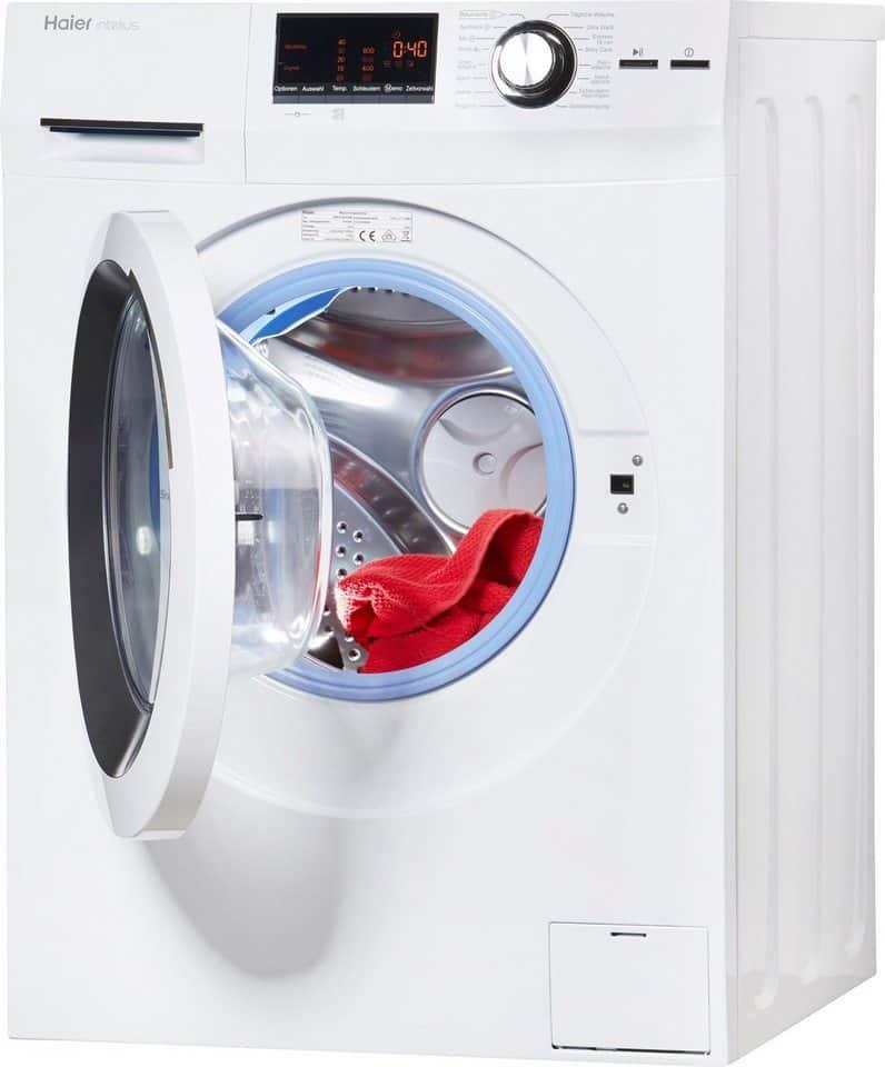 Haier Hw 80 B 14266 Waschmaschine