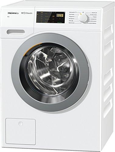 Miele WDB030WCS Waschvollautomat / 1400 UpM / 175 kWh/Jahr / 7 kg / DirectSensor-Bedienung / ProfiEco-Motor