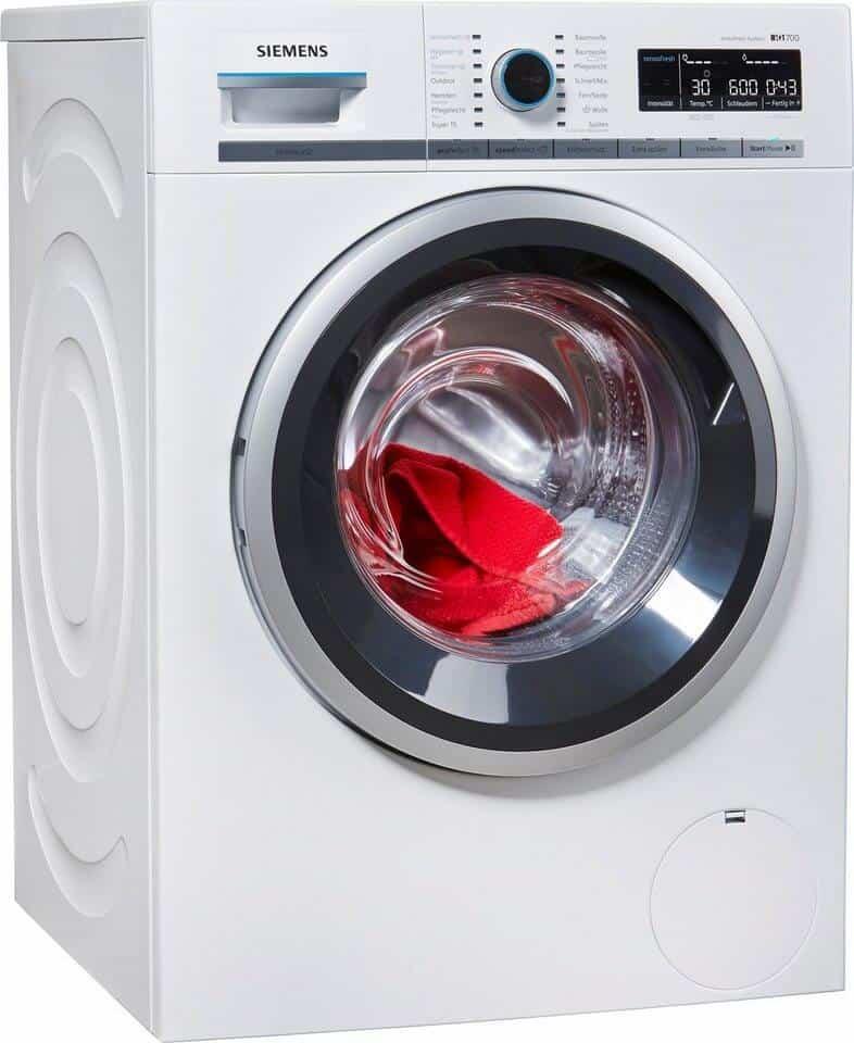 Siemens wm14w740 Waschmaschine