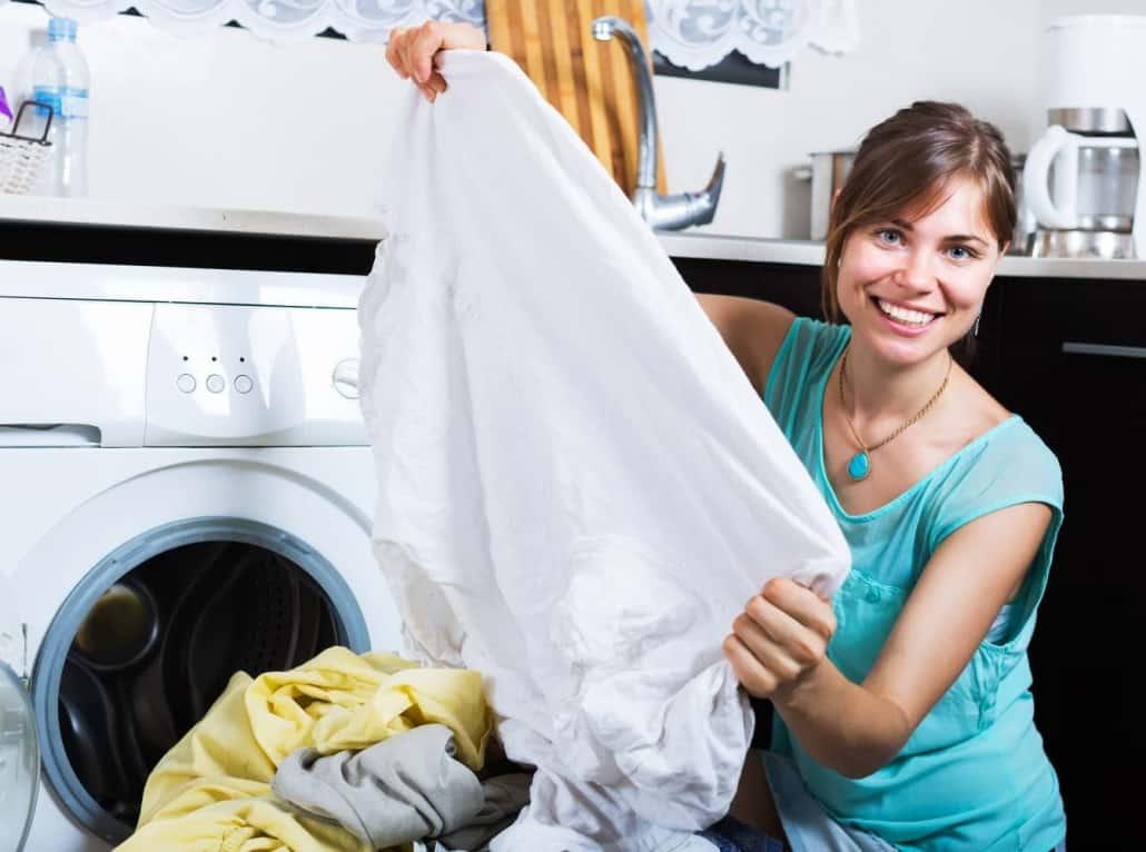 Fehler beim Waschen vermeiden, verhindert Frust