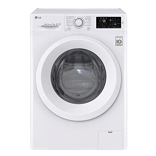 LG Electronics F 14WM 7LN0 Waschmaschine Frontlader/A+++/1400 UpM/Inverter Direct Drive