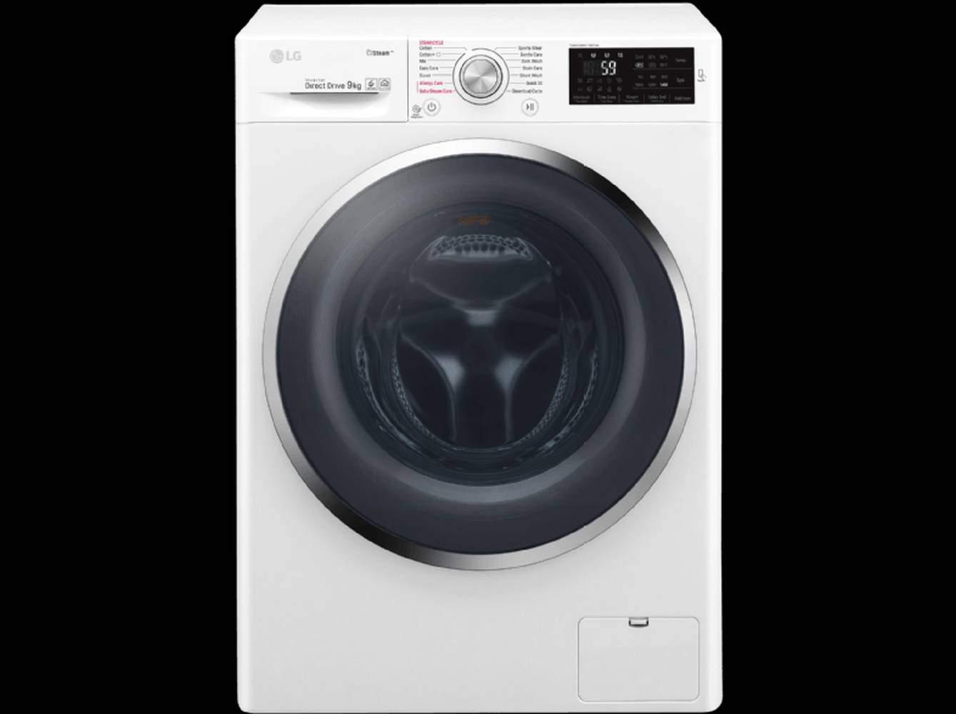 Lg f 14wm 9kg waschmaschine im test 07 2018