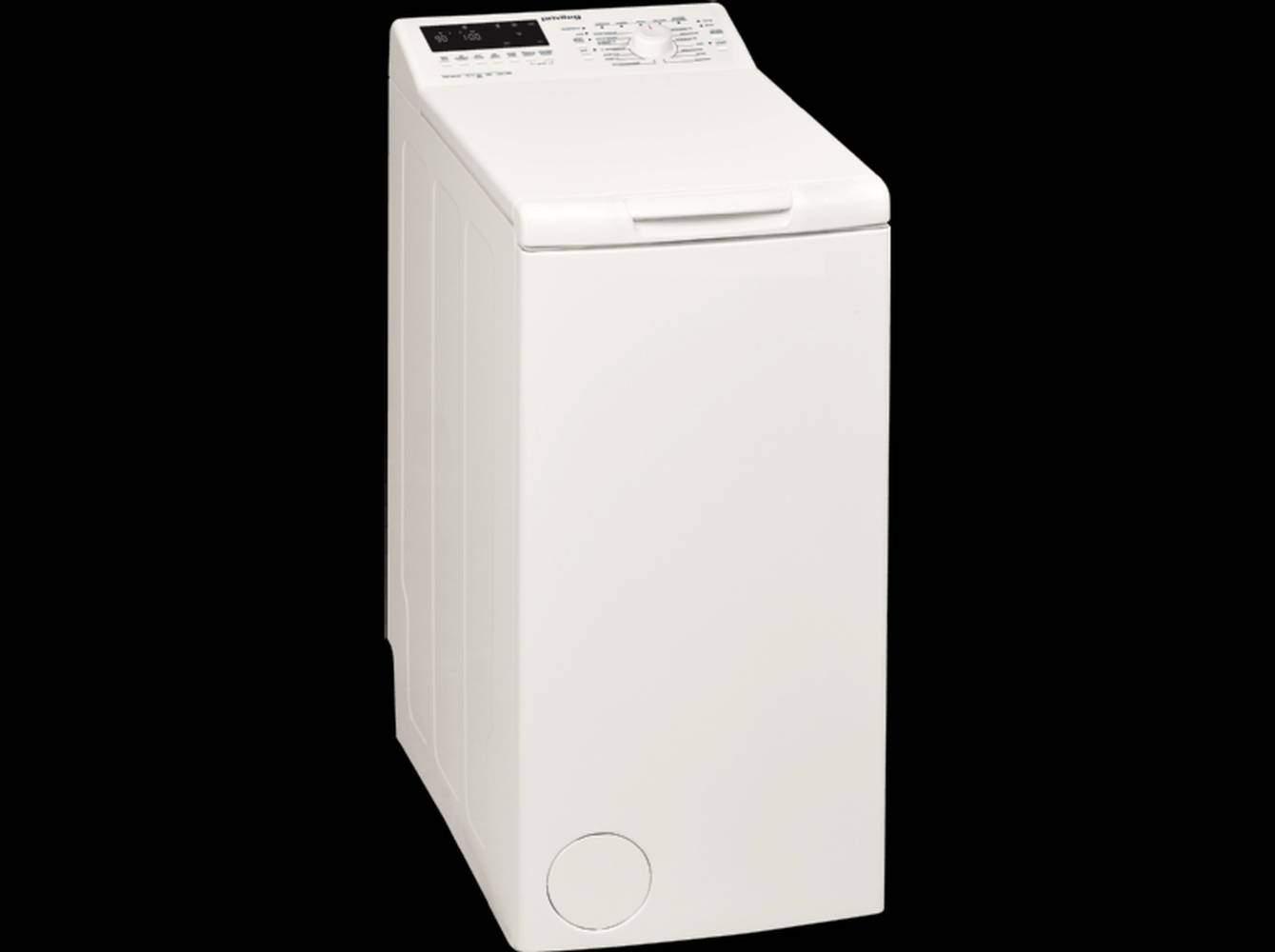 Privileg pwt ps waschmaschine im test