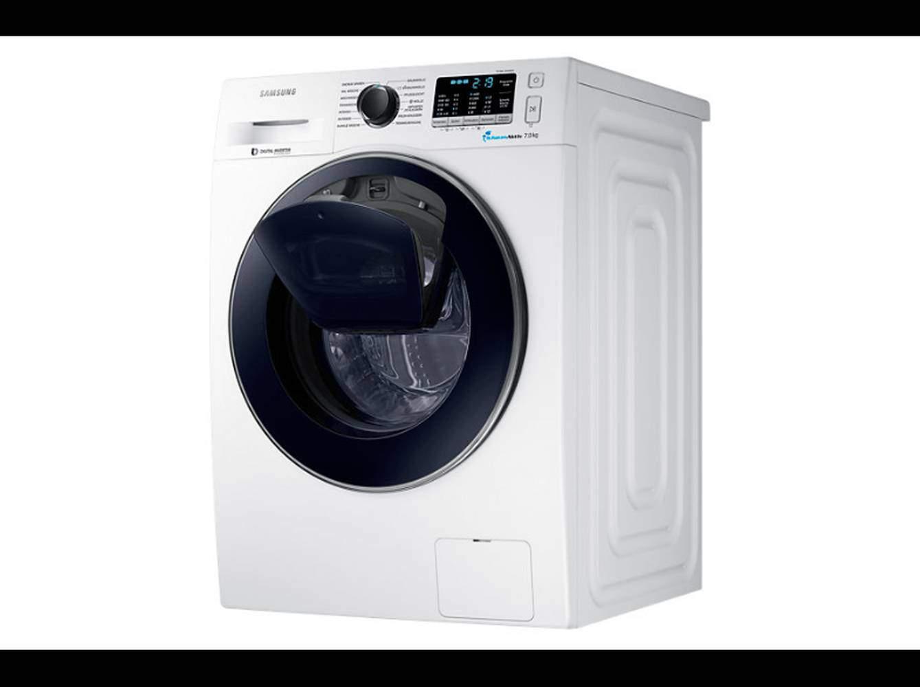 Samsung ww 70 k 5400 uw eg waschmaschine im test 07 2018