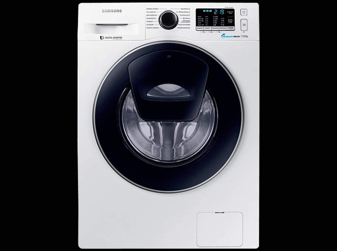 Samsung wd5500 wd81k5a00ow eg addwash waschtrockner im test 07 2018