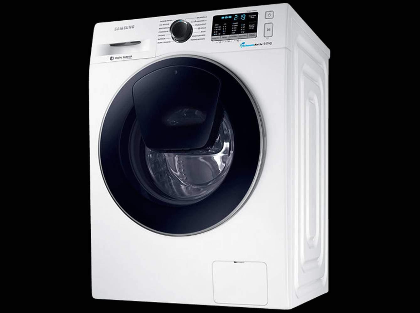 Samsung ww90k5400uw waschmaschine im test 07 2018