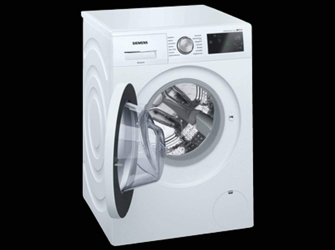 Siemens wm t em waschmaschine im test