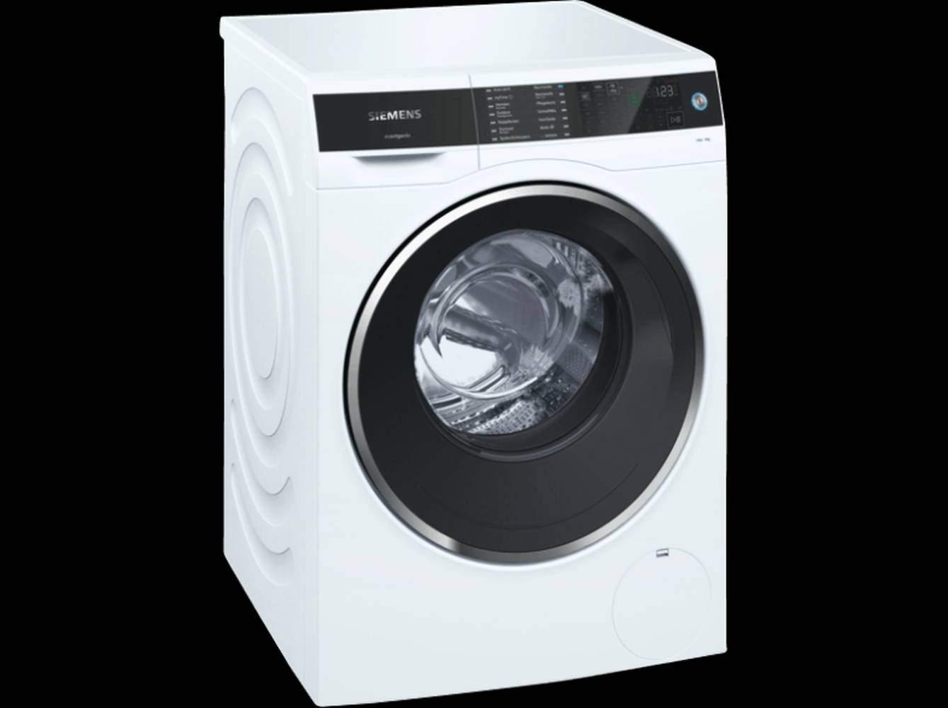 Siemens wm uh waschmaschine im test