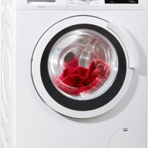 Favorit Unterbaufähige Waschmaschine mit niedriger Höhe kaufen VX69