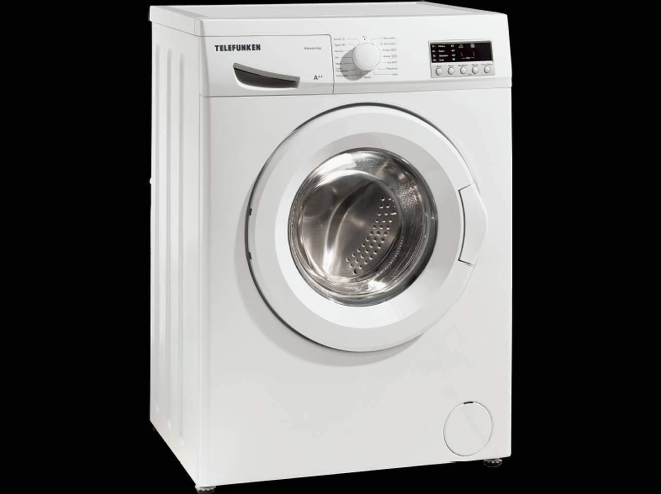 Telefunken tfw 4421 fb 2 waschmaschine im test 07 2018