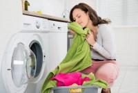 Bettdecke waschen