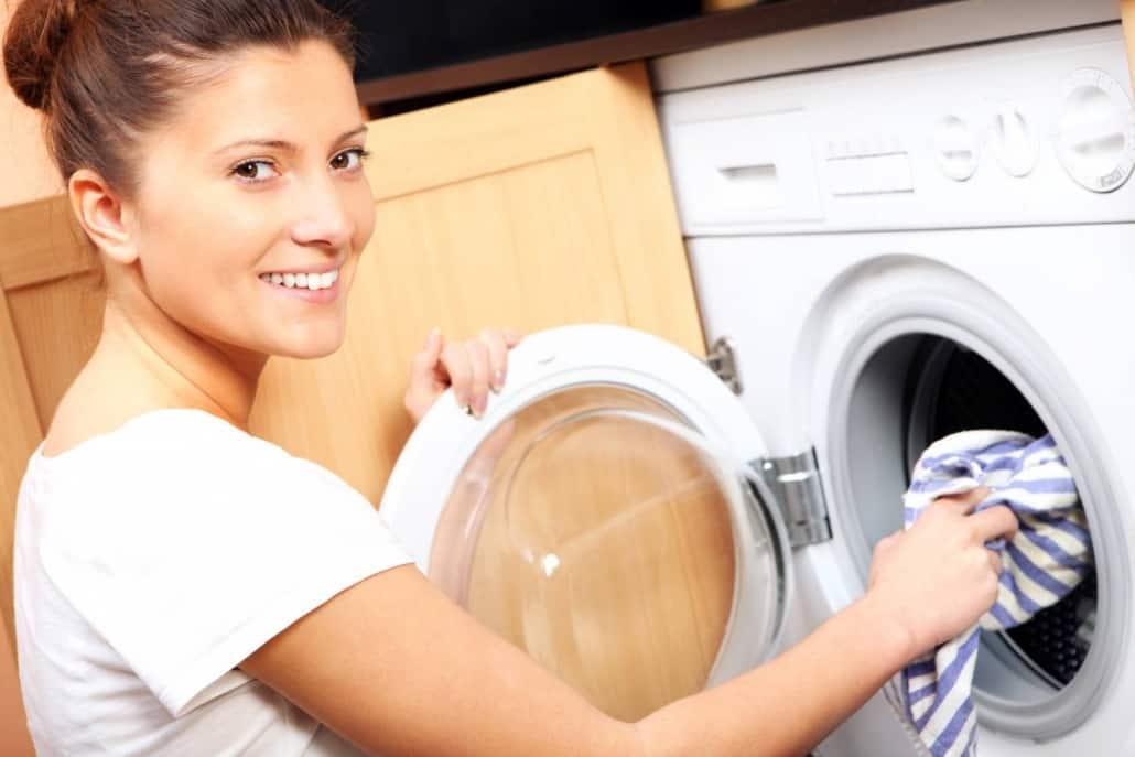 Tipps zum Leinenwaschen