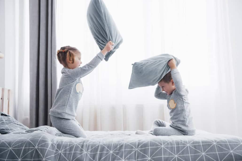 kopfkissen waschen darauf musst du achten ratgeber angebote 2018. Black Bedroom Furniture Sets. Home Design Ideas