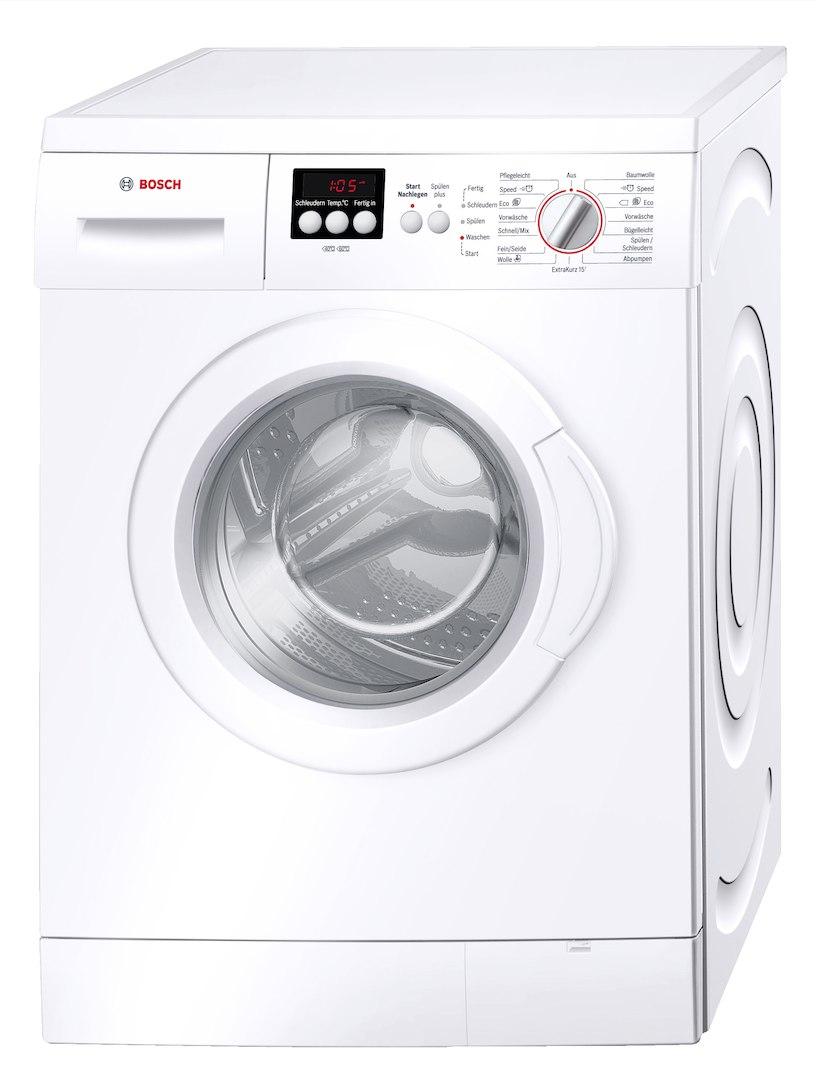 BOSCH WAE28220 Waschvollautomat A+++ Bosch weiß