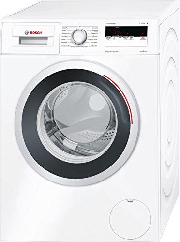Bosch WAN281KA Serie 4 / Waschmaschinen / Frontlader (Freistehend) / A+++ / 59,8 cm / 1390 UpM / 7 kg / Restlaufanzeige