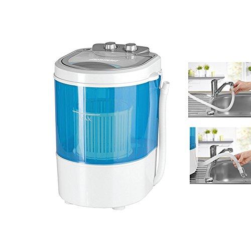 Hervorragend Kleine Waschmaschine im Test 2019 | Ratgeber + Angebote EC32