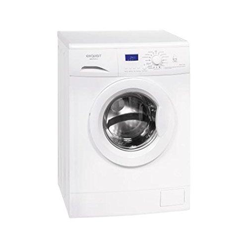 Exquisit WA 7514.1 Waschmaschine Frontlader/A++/1400 rpm/7 kilograms