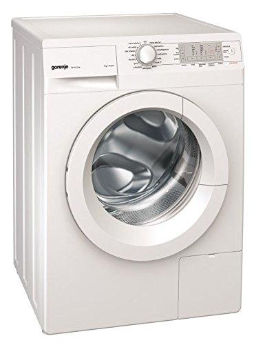 Gorenje 494355 Waschmaschinen/Frontlader (Freistehend), 100 cm Höhe Modern