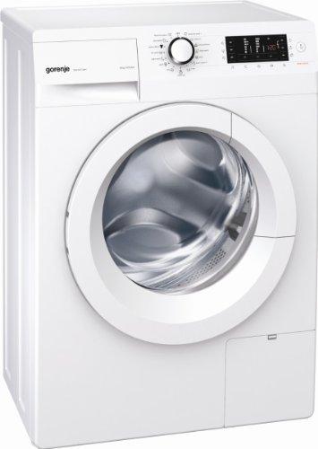 Gorenje W6eu freistehend Frontlader 6kg 1000RPM A weiß Waschmaschine