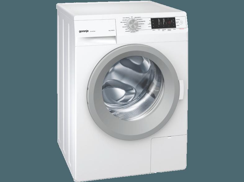 GORENJE W95F64V/I Waschmaschine (9 kg, 1600 null, A+++)