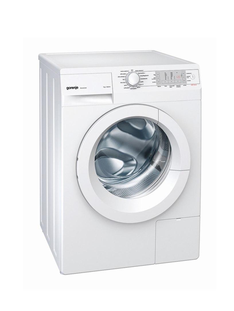 Gorenje Waschmaschine WA 74390K 494355 Gorenje Weiß