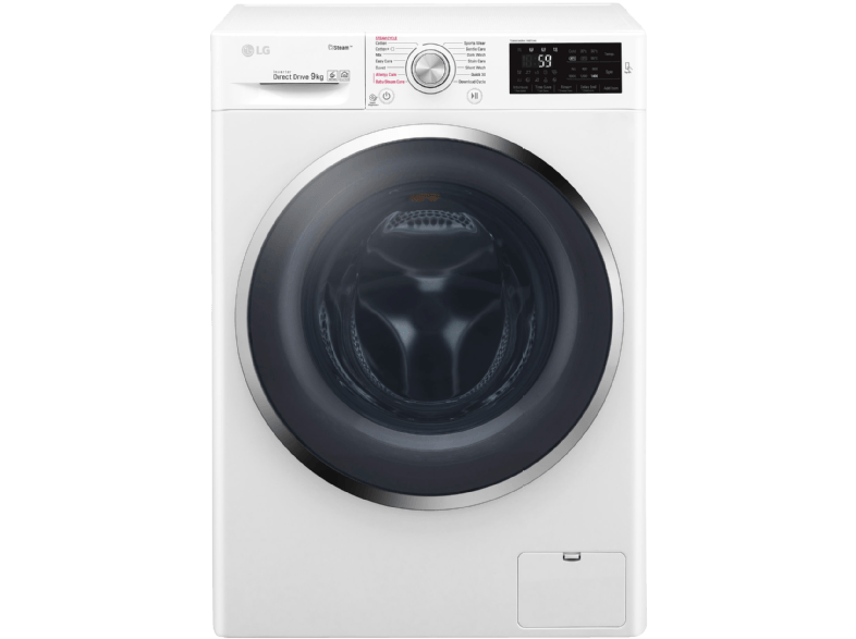 LG F 14WM 9KG Waschmaschine (9 kg, 1400 null, A+++)