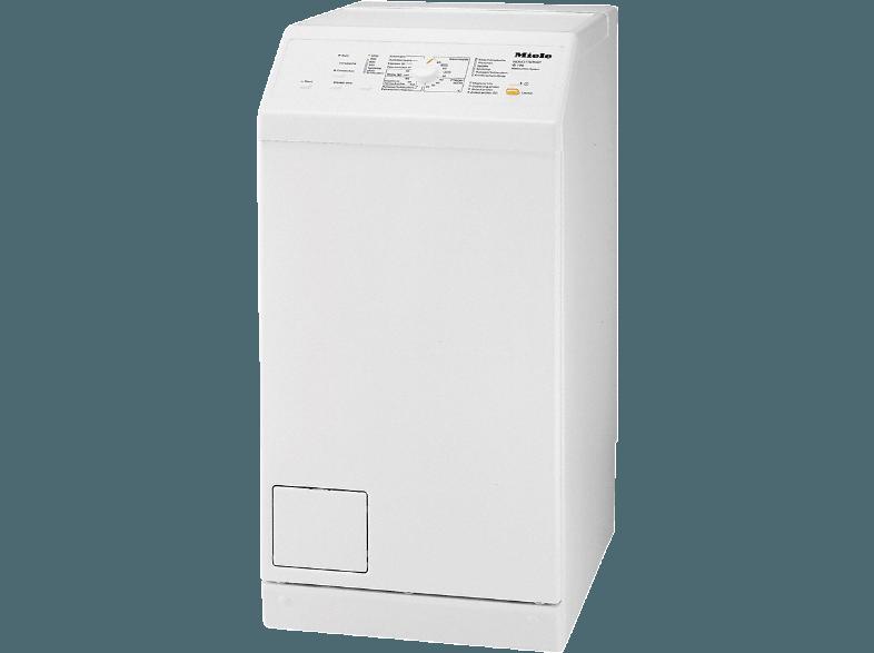MIELE W 196 WCS Waschmaschine (6 kg, 1200 null, A+++)
