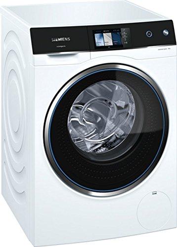 Siemens WM14U940EU avantgarde/sensoFresh Programm/Hygiene Mix Programm/Trommel reinigen/Nachlegefunktion / A+++ / 143 kWh/Jahr / max. 1400 UpM / 10 kg