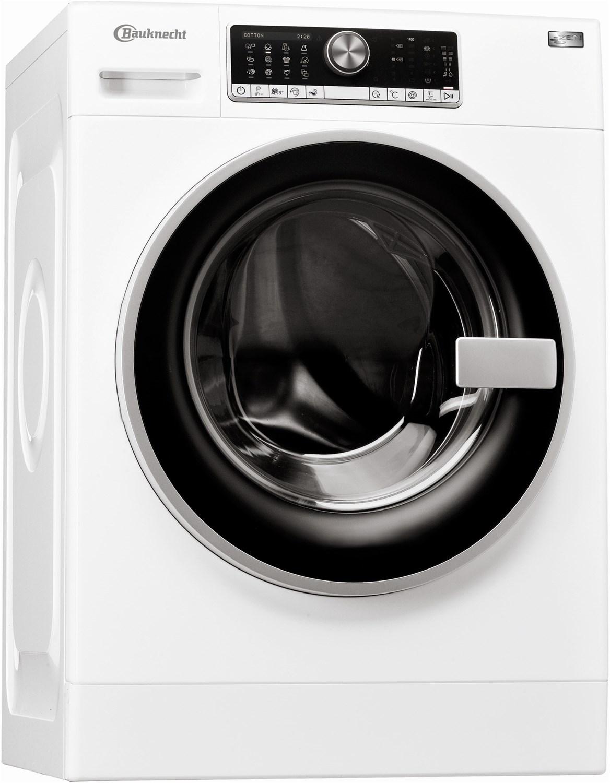 WM Trend 924 ZEN Stand-Waschmaschine-Frontlader weiß / A+++
