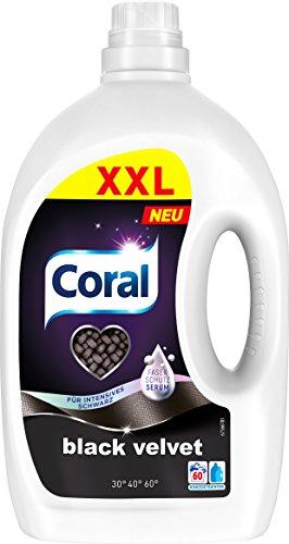 Coral Black Velvet flüssig 60 WL, 1er Pack (1 x 60 WL)