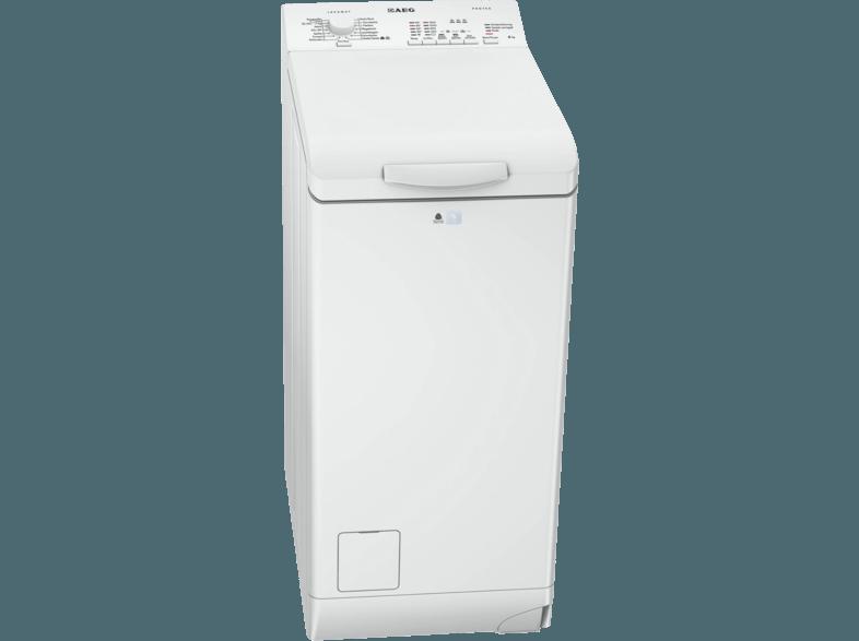 AEG L51260TL Lavamat Waschmaschine (6 kg, 1200 U/Min., A+++)