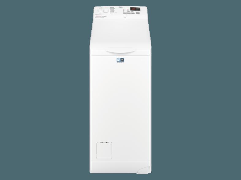 AEG L6TB40460 6000er Serie Waschmaschine (6.0 kg, 1400 U/Min., A+++)