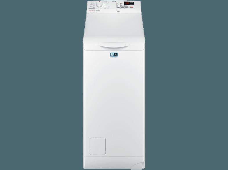 AEG L6TB41270 6000er Serie Waschmaschine (7.0 kg, 1200 U/Min., A+++)