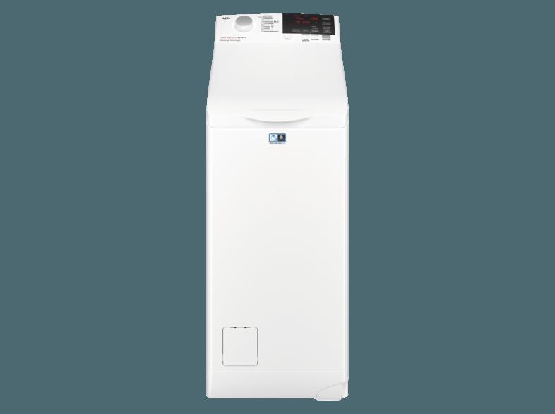 AEG L6TB61370 6000er Serie Waschmaschine (7.0 kg, 1300 U/Min., A+++)