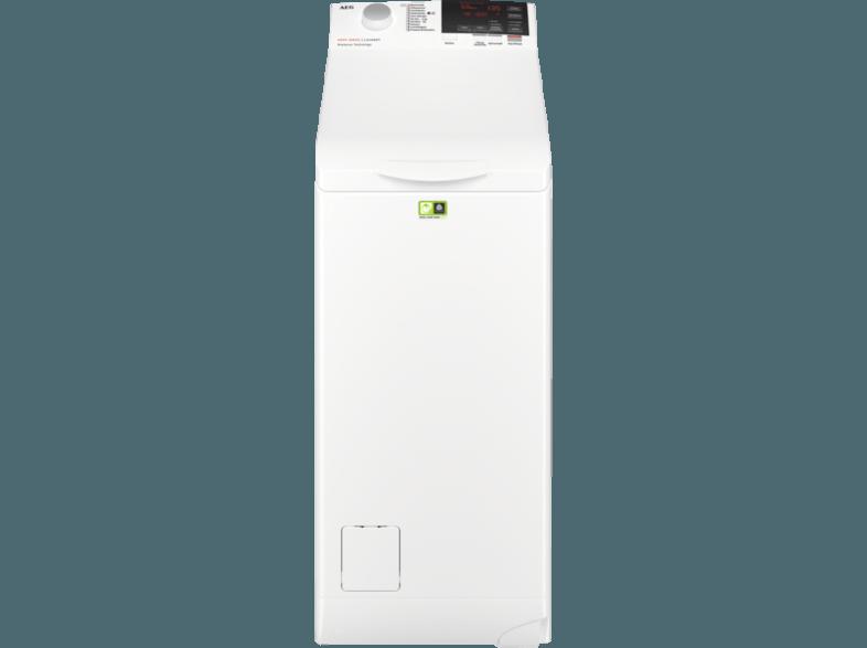 AEG L6TBA664 Lavamat Waschmaschine (6.0 kg, 1200 U/Min., A+++)