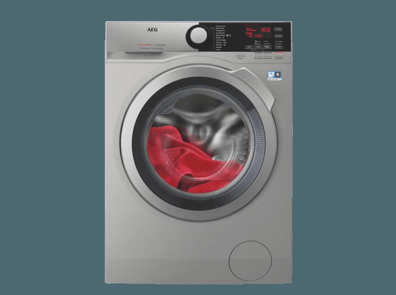 AEG L7FE74485S 7000er Serie Waschmaschine (8 kg, 1400 U/Min., A+++)