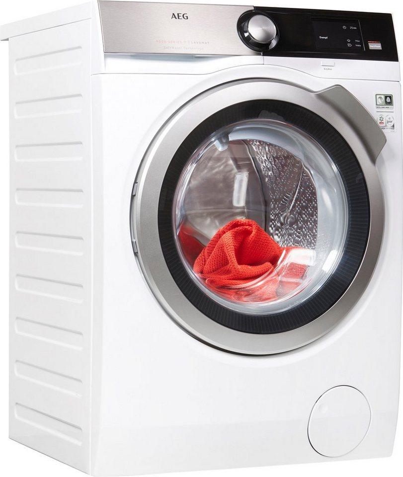 AEG Waschmaschine L9FE96695, 9 kg, 1600 U/Min