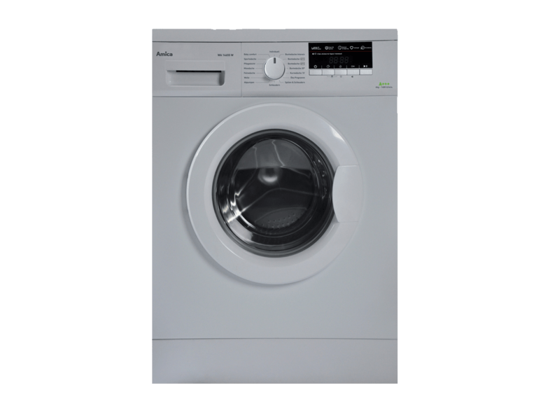 AMICA WA 14655 W Waschmaschine (6 kg, 1400 U/Min., A+++)