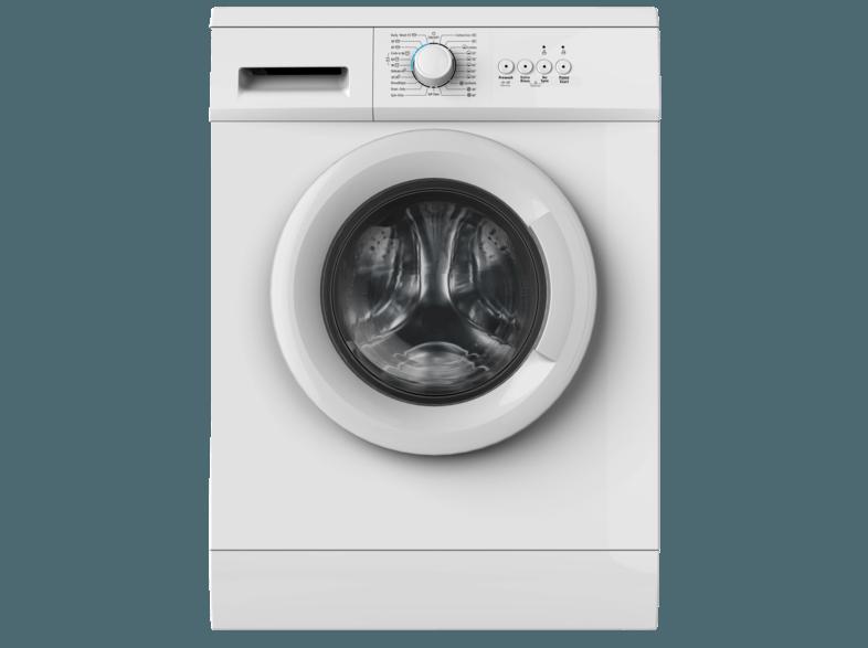 AMICA WA 14681 W Waschmaschine (6 kg, 1000 U/Min., A++)