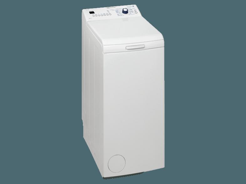 BAUKNECHT WAT DR 1 / 1 Waschmaschine (6 kg, 1000 U/Min., A++)