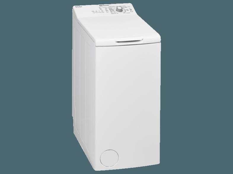 BAUKNECHT WAT Prime 550 SD Waschmaschine (5.5 kg, 1000 U/Min., A++)