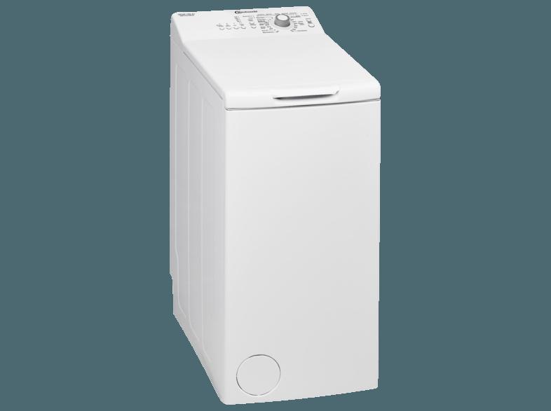 BAUKNECHT WAT Prime 552 SD Waschmaschine (5.5 kg, 1200 U/Min., A++)